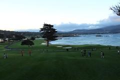 18th Hole Pebble Beach Golf