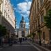 Zrínyi Utca - Budapest by lncgriffin