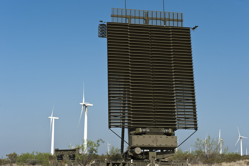 Romanian_Lockheed Martin's Multi-Role Radar (TPS-77 MRR) (2)