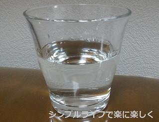 下呂地酒、天領・グラス