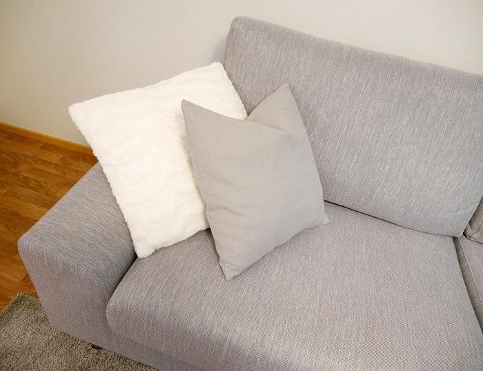 sohvan kulma