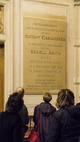 townhall-Eisenhower