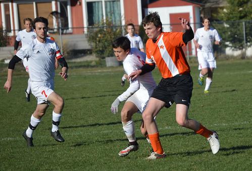 SPTS - Soccer 5