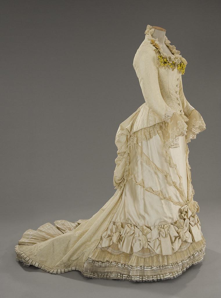 Robe du film Anna Karenine, par Tirelli Costumi