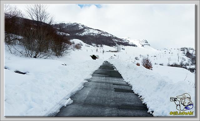 Nieve en las Machorras (3)