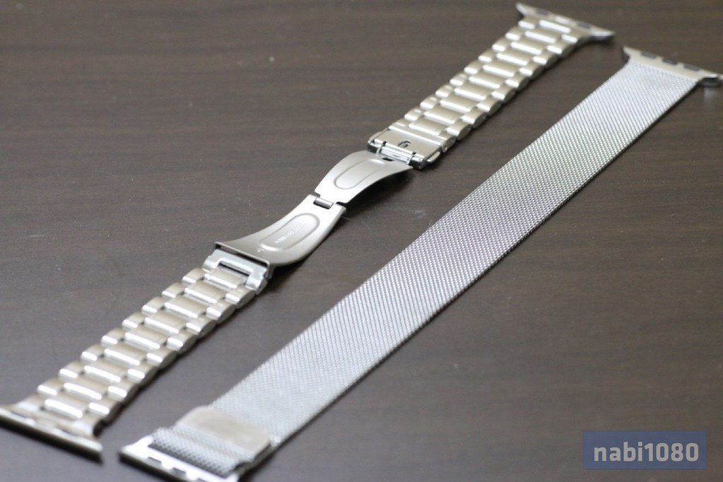 HyperLink Apple Watch Band08