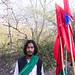 Sufi Pilgrimage from Delhi to Ajmer by Leonid Plotkin