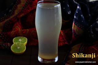 Shikanji