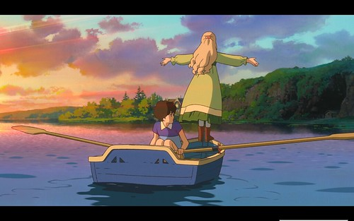 When Marnie Was There - screenshot 9