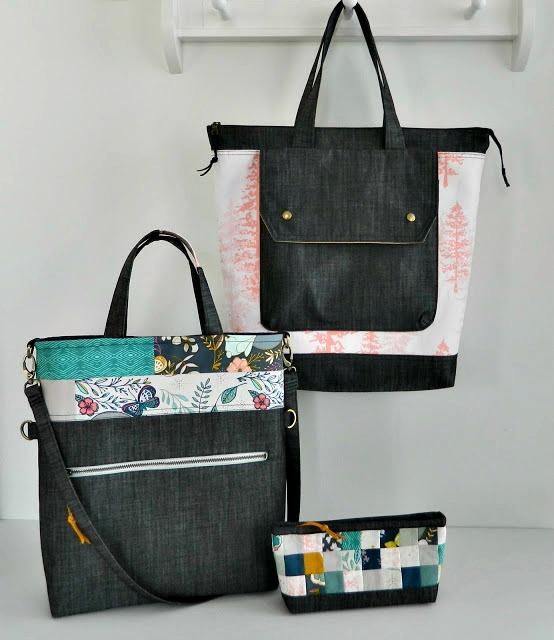 s.o.t.a.k Handmade Nightfall Bags