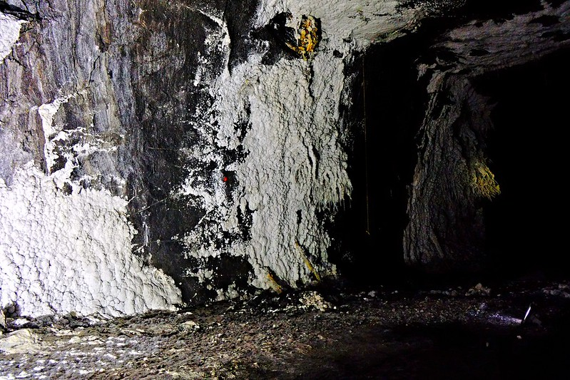 Nemocón Salt Mine