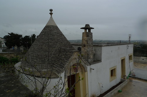 Locorotondo, Apulia, Itlay
