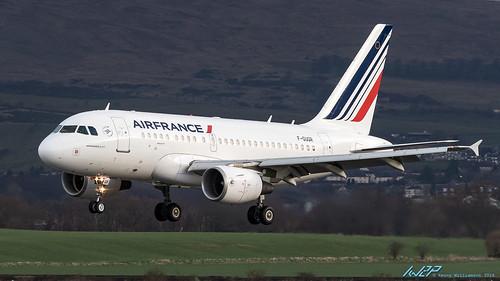 A318 - Airbus A318-111