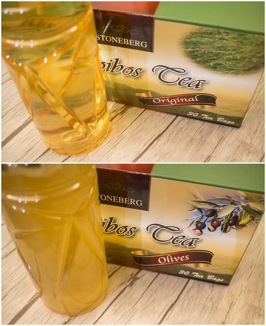 【冷泡茶】無咖啡因冷泡茶!夏日清爽茶飲~南非國寶茶推薦@冷泡南非國寶茶