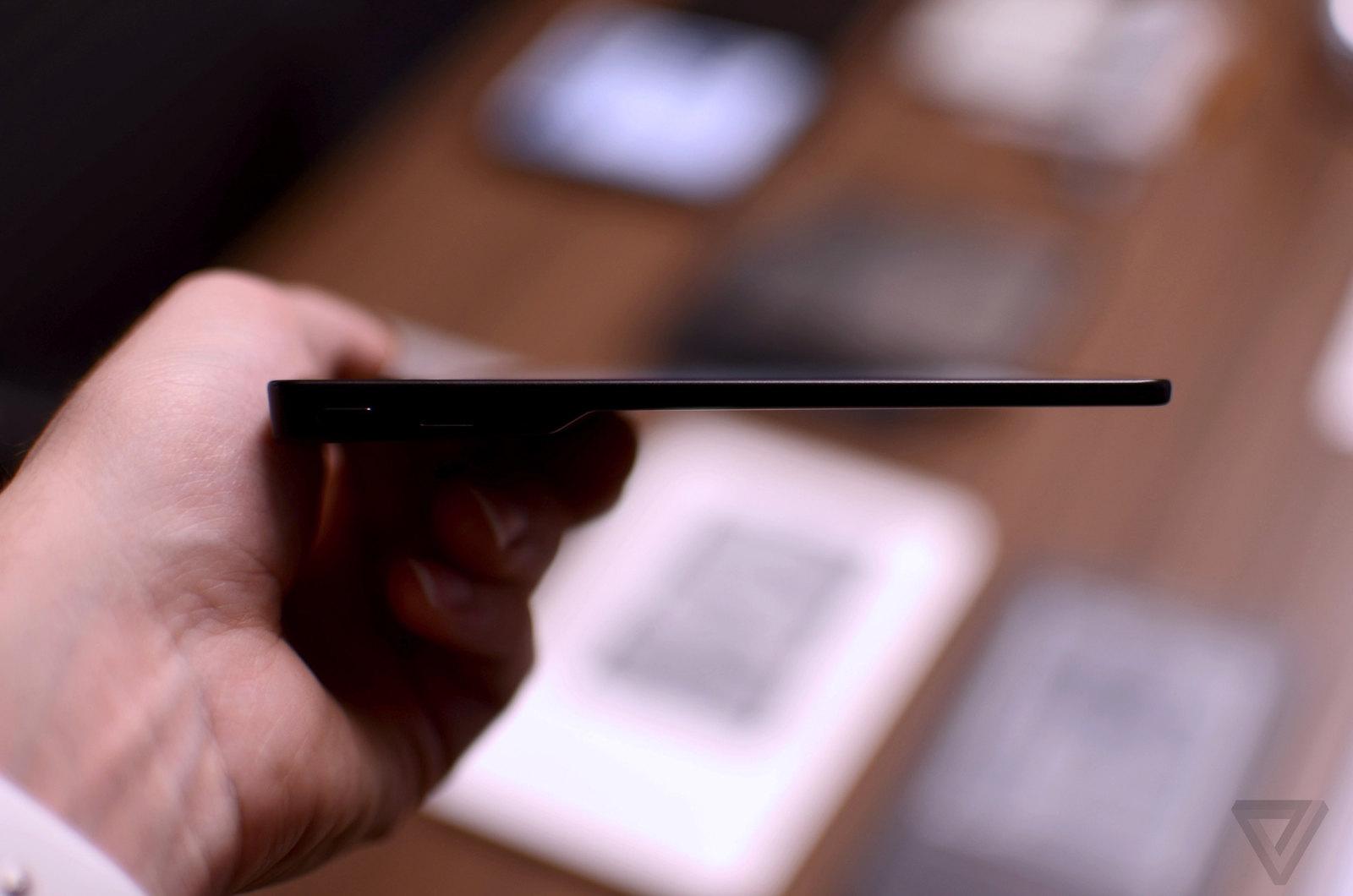 Especificaciones del Kindle Oasis