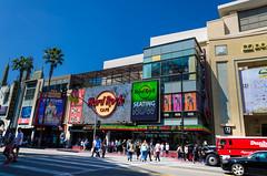 Hollywood, California - March 2016