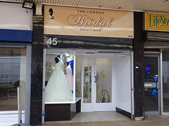 Picture of London Bridal Boutique, 45 St George's Walk
