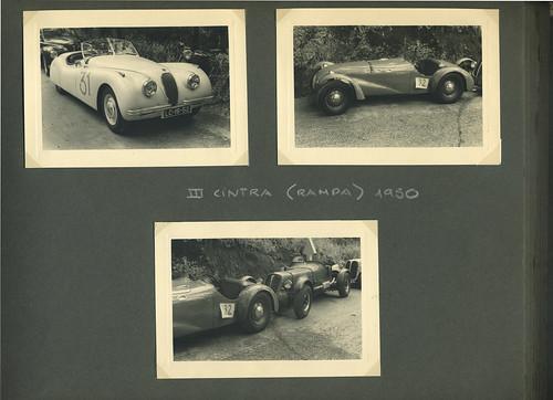 III Cintra (Rampa) 50