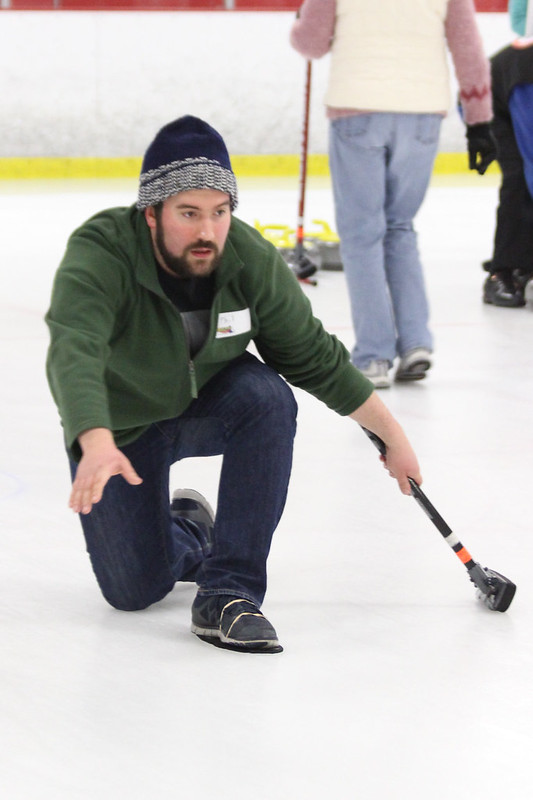 Learn to Curl (April 10, 2016)