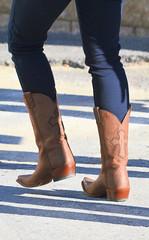 2016-01-03 (62) Boots at Laurel Park