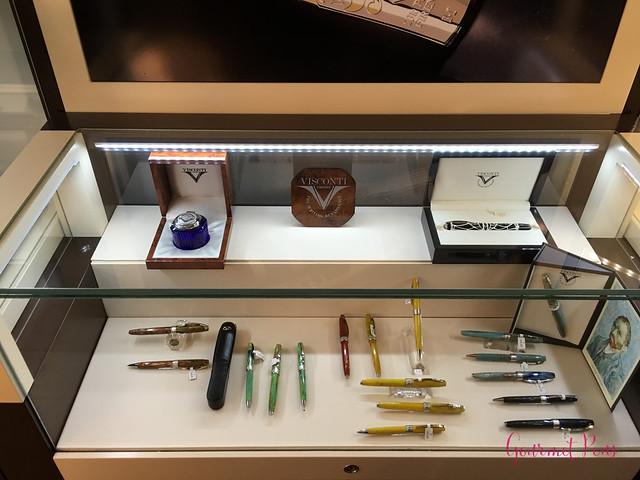 @AppelboomLaren Pen Store Opening! (21)