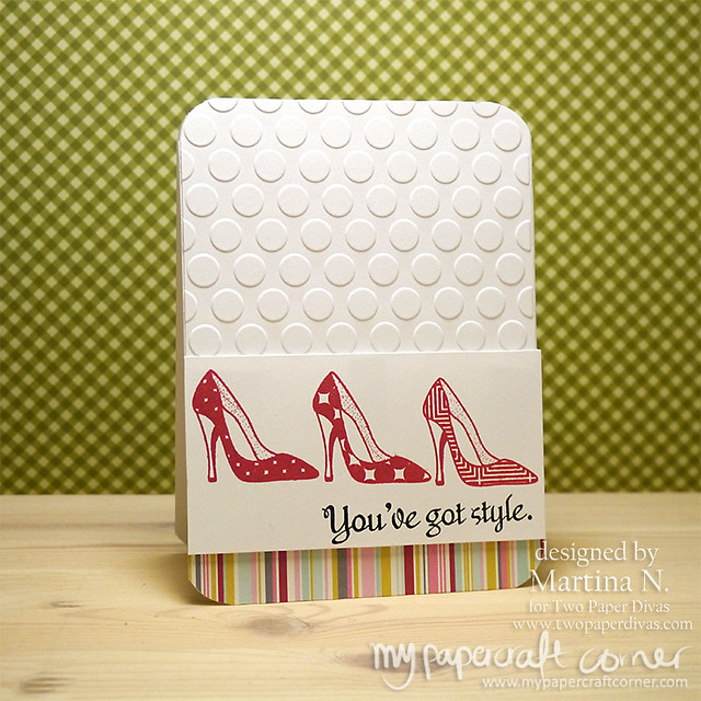 You've got style - Card #431
