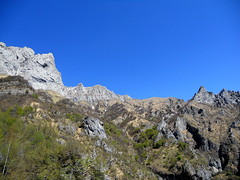 Grigna meridionale (Lc)