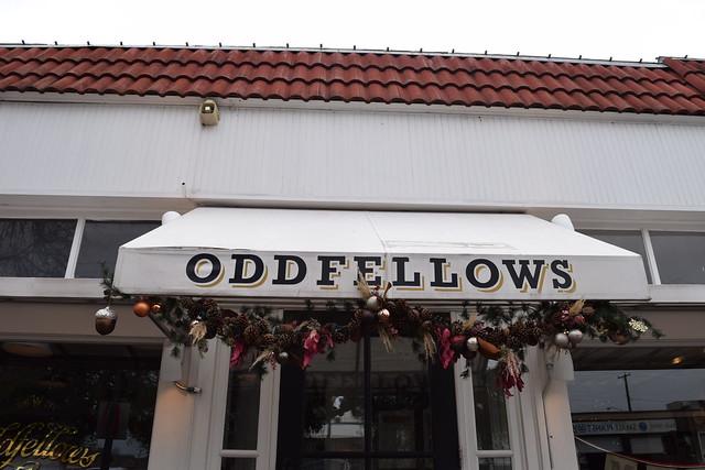 Oddfellows - Dallas, TX