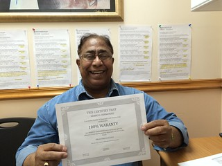 Heberto Hernandez Reviews Municipal Credit Service Corp Miami