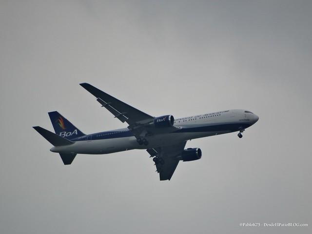 BOA 767