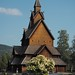 Small photo of Heddal Stave Church