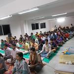 Prant Karyakarta Prashikshan Shibir Gujarat 2015