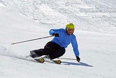 Test lyží - SNOWtest 2015/16 - Open