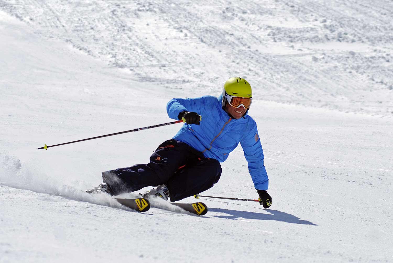Test nejlepších lyží na českém trhu 2015/16 -