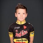 Ploegvoorstelling 2016: Papillon-Rudyco-Janatrans Cycling Team