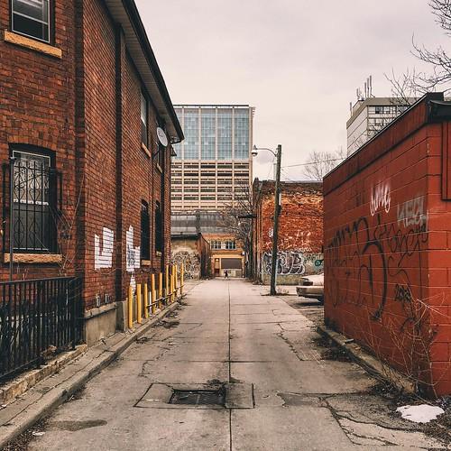 #Henry St, #Downtown #Toronto. #chinatown #Canada #toronto_insta