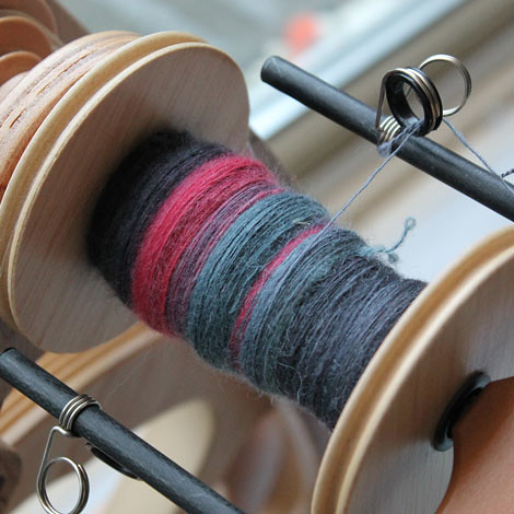 spinning again <3