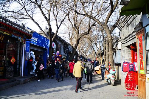 北京中轴线111