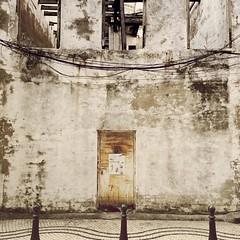 家 Home   #亞洲 #澳門 #馬交 #舊 #殘舊 #街頭 #遺棄 #旅遊 #旅行 #hipstamatic #asia #macau #macao #old #broken #street #abondance #travel #global_travel_ideas #chinese