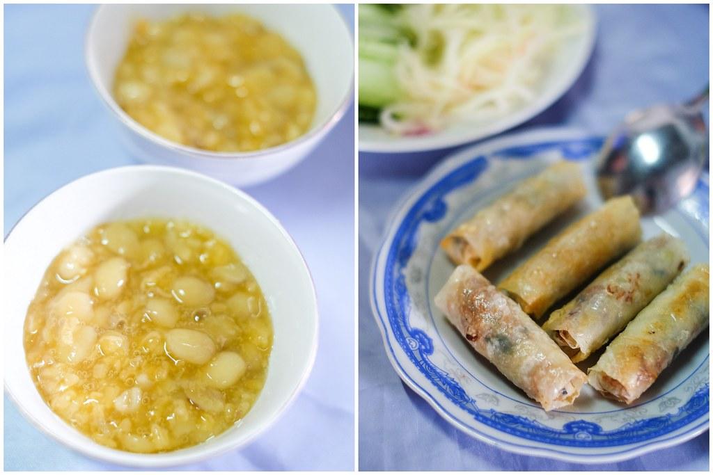 海安美食之旅:品尝当地家常菜