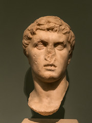Romans - XXIV: Unknown (1st century BC, last third)