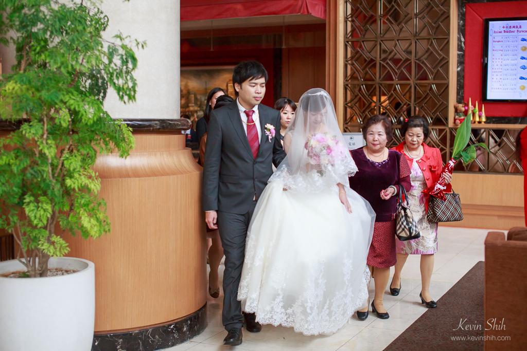 新莊翰品-婚宴-婚禮記錄