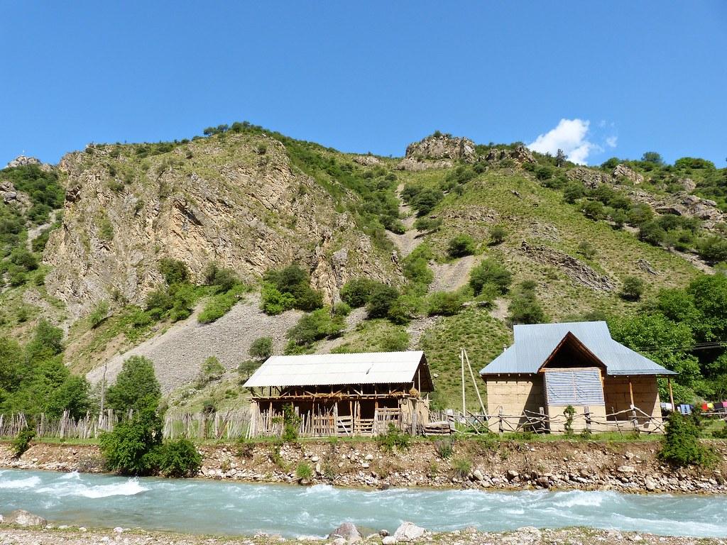 2014 Kirgistan - Sary-Tschelek