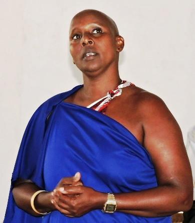 Leah Mwilaki