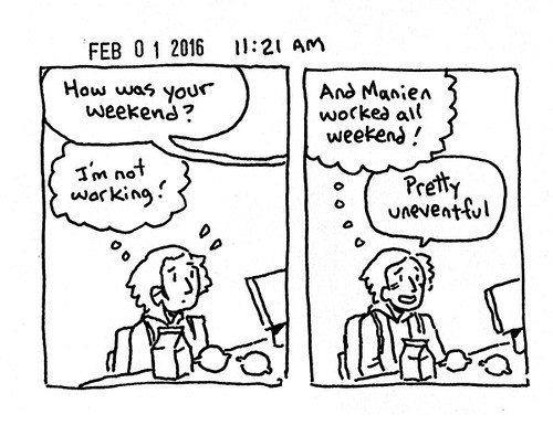 Hourly Comic Day 2016 - 11:21am
