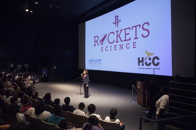 2016 Rockets Science