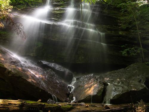 longexposure nature water misty rural waterfall pentax pennsylvania pa mcconnellsmill da1224 alphafalls k5ii pentaxk5ii
