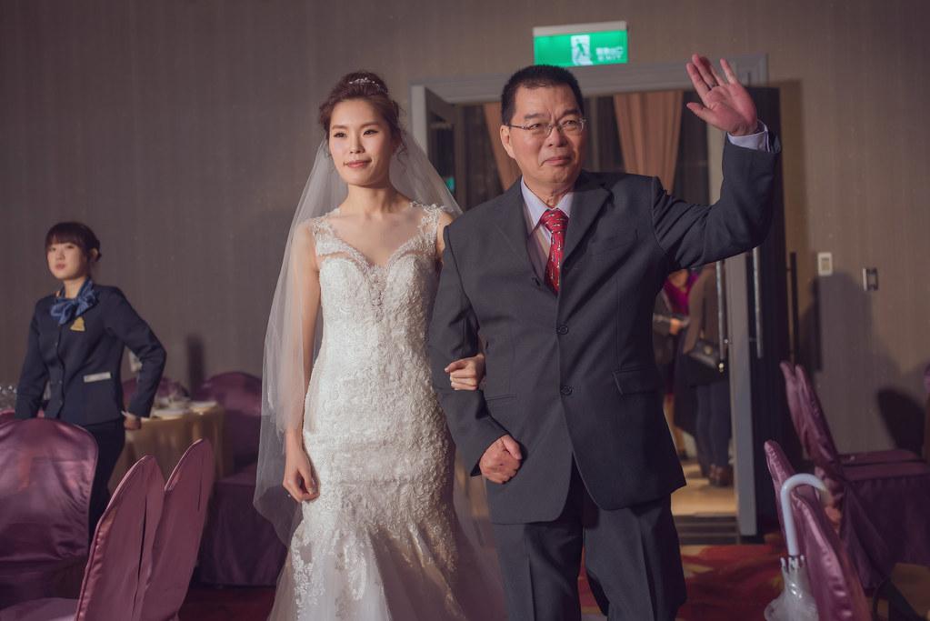 20151227新莊晶宴會館婚禮記錄 (390)