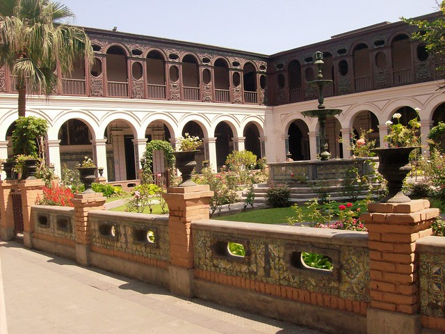 Historic Centre of Lima (6)