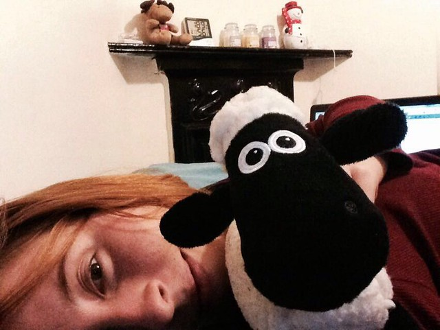 2 3/52  shaun the sheep